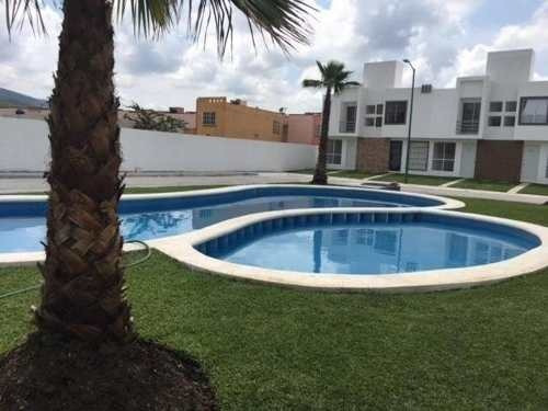 Casa En Renta La Morenita, Villa Morelos 2a Sección