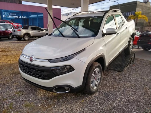 Fiat Toro Freedom 1.8 Nafta 4x2 0km 2021 Oport. Marzo