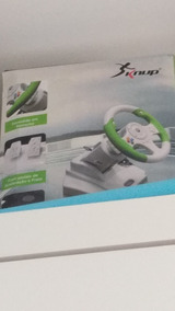 Volante Xbox 360