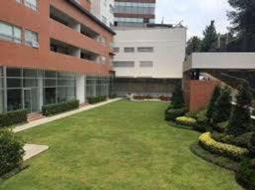 Imagen 1 de 7 de Departamento En Venta En Cuajimalpa