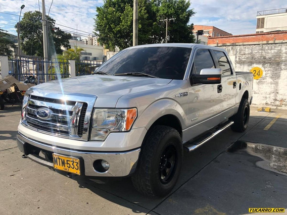 Ford F-150 V6 Turbo Ecobost