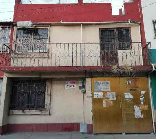 Casa En Venta En Ecatepec De Morelos, Conjunto Habitacional Sánchez Y Cía.