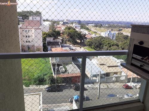 Imagem 1 de 14 de Apartamento - Ap00497 - 69876654