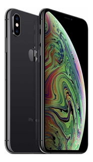 iPhone Xs Max 64gb + Vidrio Templado
