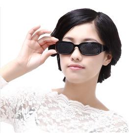 Visão Cuidado Exercício Olho Visão Melhorar Óculos Eyewear P