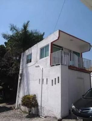 Casa En Condominio En Tequesquitengo