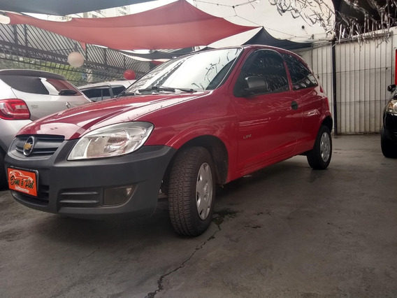 Chevrolet Celta 1.0 Life 2pts Basico Segundo Dono Baixo Km