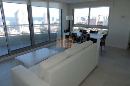 Apartamento Con Servicios, - Ref: 8522