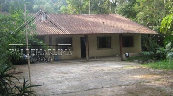 Chacara - Chacaras Santa Maria - Ref: 3028 - V-3028