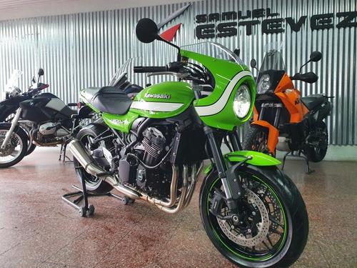 Kawasaki Z 900 Cafe - 0km  Entrega Inmediata - Financiacion