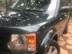 Land Rover Discovery 3 Tdv6 Se Diesel