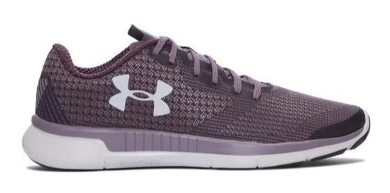 Under Armour Charged Lightning Purpura Umabotines