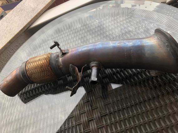 Downpipe Motor Bmw 4cil