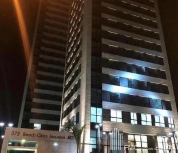 Flat Em Parnamirim, Recife/pe De 32m² 1 Quartos Para Locação R$ 2.400,00/mes - Fl392332