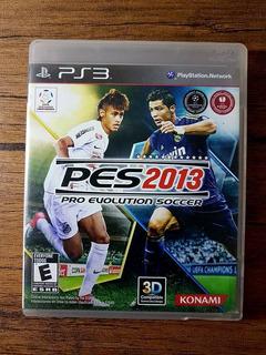 En Venta Pes 13 Playstation 3 Ps3 Como Nuevo !!