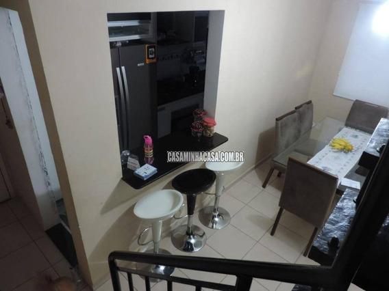 Cobertura Com 3 Dormitórios À Venda, 115 M² Por R$ 300.000 - Jardim América - São José Dos Campos/sp - Co0027