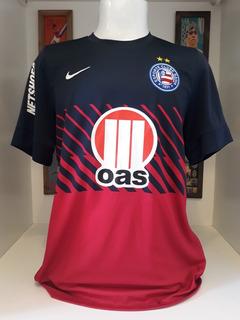 Camisa Futebol Bahia Nike