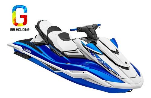 Yamaha Fx Crusier Ho 180 Hp