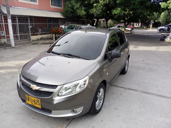 Chevrolet Sail Chevrolet Sail Lt