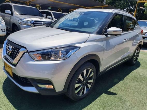 Nissan Kicks Exclusive At 4x2 2019 1.6cc Encendido Electroni