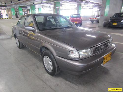 Nissan Sentra 1.6 B13 Super
