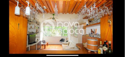 Imagem 1 de 23 de Apartamento - Ref: Co2ap53483
