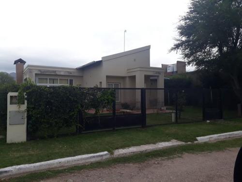 Casa En Venta En Barrio La Pancha I