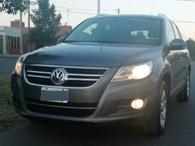 Volkswagen Tiguan 2.0 Tdi Au Tiptronic 4motion