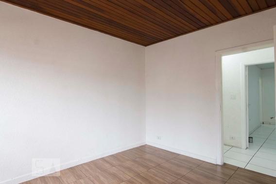 Casa Com 1 Dormitório - Id: 892972205 - 272205
