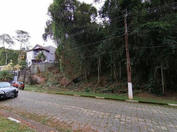 Terreno Em Parque Suiço Da Cantareira, Mairiporã/sp De 0m² À Venda Por R$ 130.000,00 - Te538701