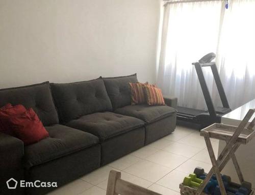 Imagem 1 de 10 de Apartamento À Venda Em São Paulo - 17990