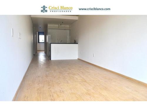 Venta Apartamento 1 Dormitorio Cordón Ref 827