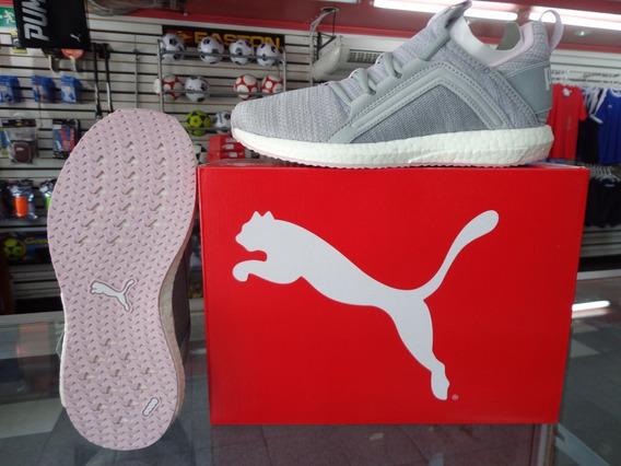 Puma Mega Nrgy Dama Original !!