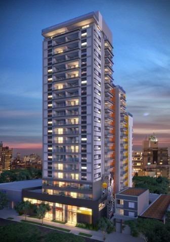 Apartamentos Studios De 24 A 47 Metros lançamento A Venda - 0000020 - 68831546