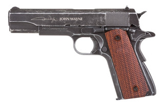 Armas Pistola 1911 Co2 Blowback Full Metal Conmemorativa