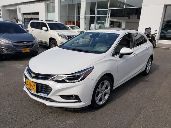 Chevrolet Cruze Ltz At 1.400 Turbo
