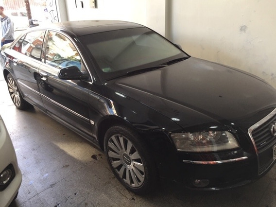 Audi A8 4.2 Fsi Quattro Blindado Rb3