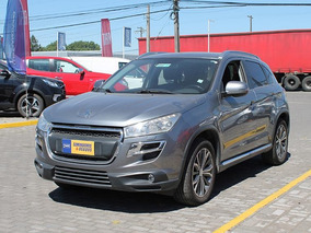 Peugeot 4008 4008 Active 2.0 At 2014