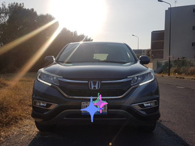 Honda Cr-v 2.4 I-style Mt 2015
