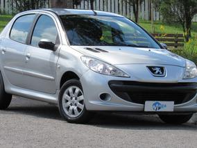 Peugeot 207 Xr Sport 2009 1.4 Flex