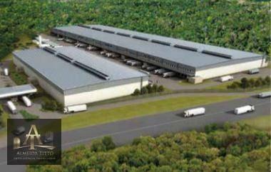 Excelente Galpão Com Áreas Modulares Para Locação Manaus/am Área Total Locável De 69.050? M² Confira! - Ga0212
