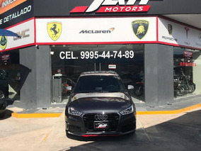Audi 1 S Line
