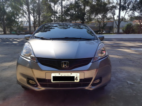 Honda Fit Dx 1.4 2013 5 Portas