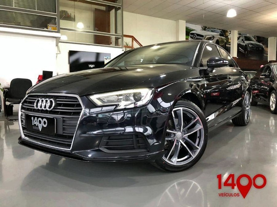 Audi A3 1.4 Tfsi Ambiente Tiptronic