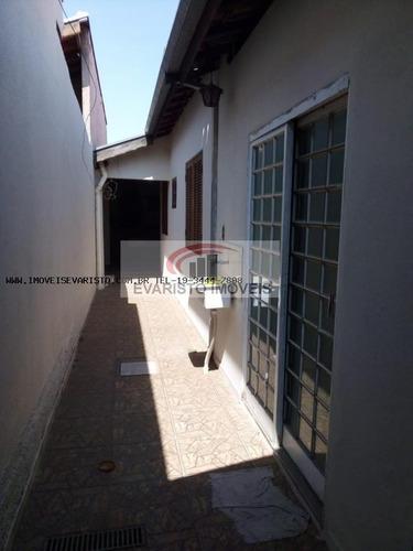 Imagem 1 de 14 de Casa Para Venda Em Limeira, Aguas Da Serra, 4 Dormitórios, 1 Suíte, 2 Banheiros, 2 Vagas - 4080_1-1545041