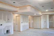 Instalación De Drywall Cielo Razo Tabiqueria Y Más
