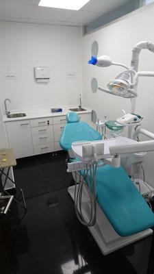 Derecho A Llave Clínica Dental 4 Box
