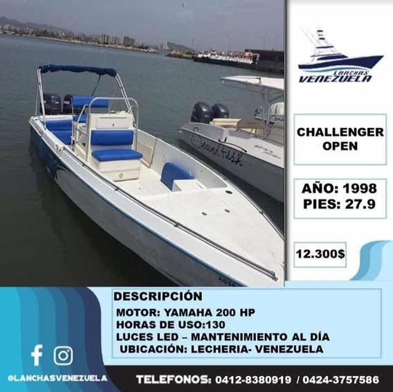 Challenger Open 27.9