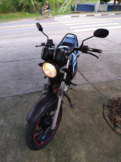 Yamaha, Fazer, 250, Ys