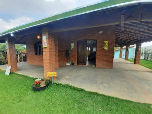 Imagem 1 de 15 de Cód 3831 -  Chácara Em Em São Roque !!! - 3831